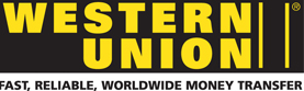 Western Union at Vinckier Foods