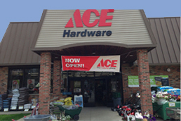 Vinckier ACE Hardware in St. Clair, Michigan