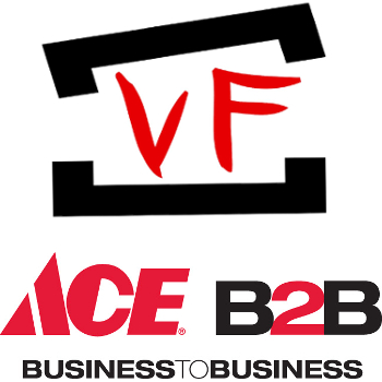 Business accounts at Vinckier Ace Hardware