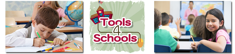 Tools 4 Schools at Vinckier Foods